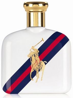 Ralph Lauren Polo Blue Sport  for men 125ml