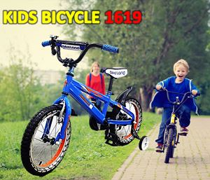 KIDS BICYCLE 1619 N00907