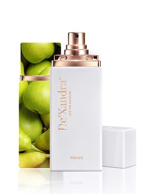 DX ENGLISH PEAR 35ML - W