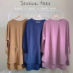 JESSICA TEES