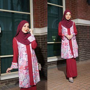 Baju Kebarung Jameela (KJ109)