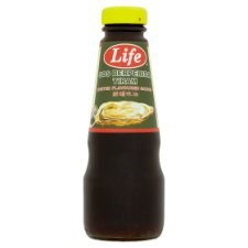 Life Oyster Flavoured Sauce 250g