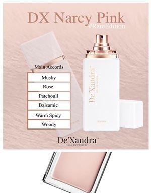 DX NARCY PINK 35ML - W