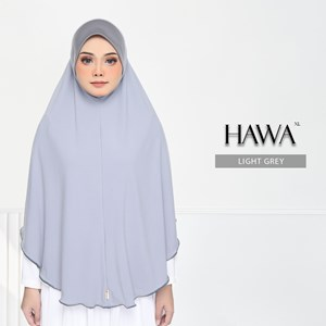 HAWA (XL) SCUBA LIGHT GREY