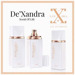 DX FRESH 35ML -W