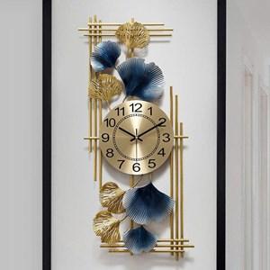 [ETA 4th MAY] ELEGANT WALL CLOCK A2096 - VERTICAL