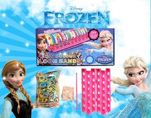 FROZEN LOOM BAND
