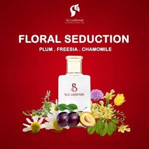 FLORAL SEDUCTION 30ML (GOLD EDITION)
