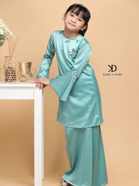 JS TURQUOISE