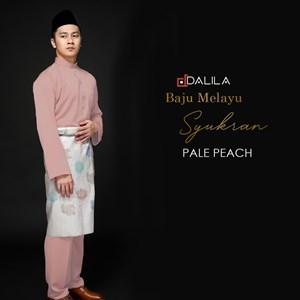 PALE PEACH 011