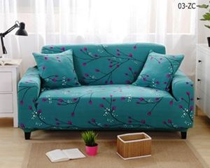 SOFA COVER (SINGLE + DOUBLE + TRIPLE) ZC
