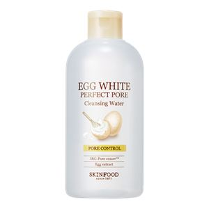 SKINFOOD Egg White Perfect Pore Cleansing Water 300ml
