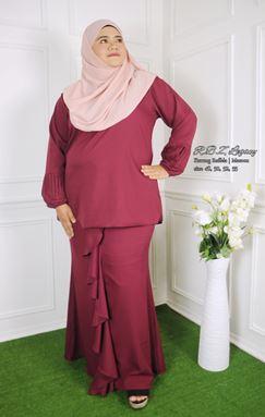 Baju Kurung Raffela