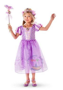 @  P31259-C  PRINCESS  RAPUNZUL  ( DESIGN D ) SZ 110-150