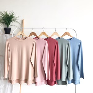 AILLEE TOP