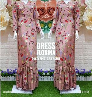 DRESS FLORINA