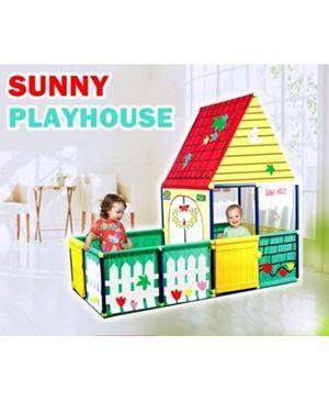 Sunny Playhouse ETA 28/10