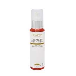 CLEANSER & MAKE-UP REMOVER