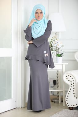 BELLE DEEP GREY