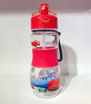 BOTTLE WITH STRAP - BA0011