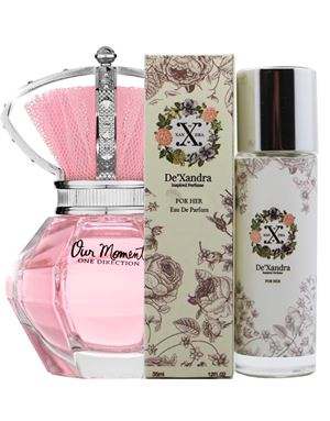 ONE DIRECTION OUR MOMENT 35ML - W