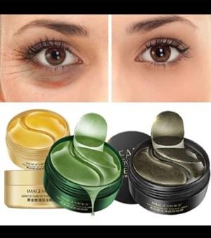 Images Eye Mask Anti Aging 60pcs