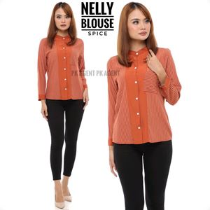 NELLY BLOUSE