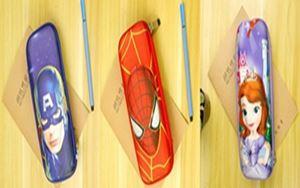 Waterproof Multi-Function HighCapacity Pencil Case