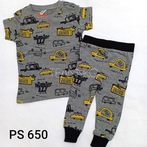 Pyjamas (PS650)