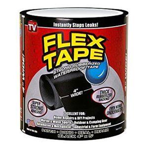 FLEX TAPE 10 CM (Jenis Tebal) N01049