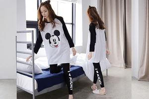 @ ADULT PYJAMAS ( MICKEY )