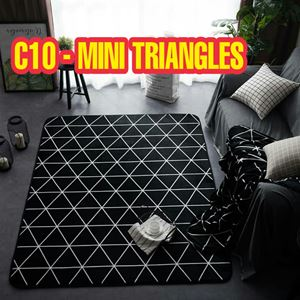 C10 - Mini Triangles