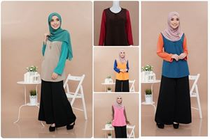3 Chic Beauty For RM90