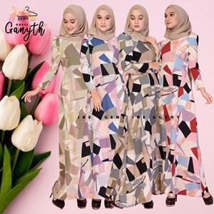 GANYTH DRESS