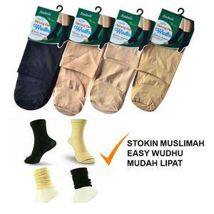 STOKIN MUSLIMAH