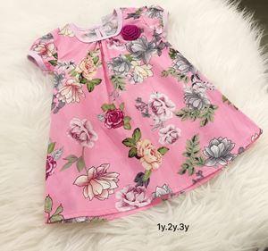 Baby Doll Dress 4