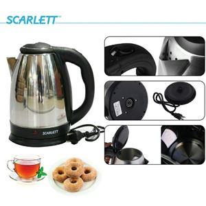Scarlett Kettle 2.0L / water boiler pot