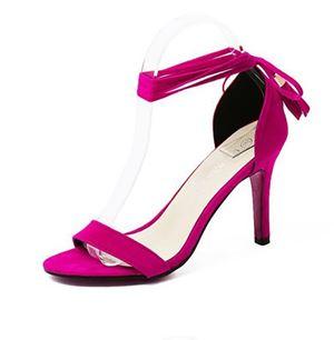 Shoe 2771 Black | Pink