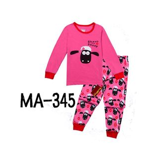 MA-345 Kids Pyjama (2-7 tahun)