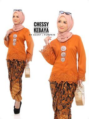 (TOP) CHESSY KEBAYA