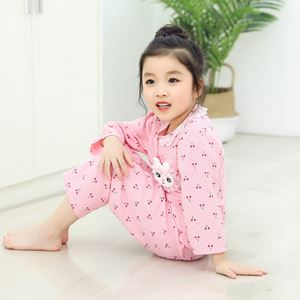 KIDS PYJAMAS - SET 4  ( SZ 90 - 160 )