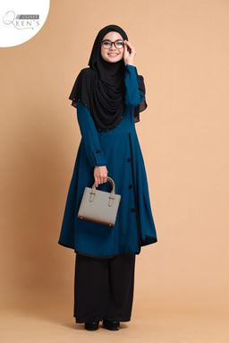 SYAZA EXCLUSIVE ( Dodger Blue )