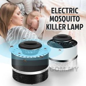 ELECTRIC MOSQUITO KILLER LAMP ETA 29 JUNE 20