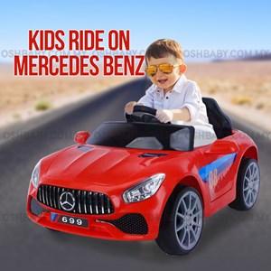 KIDS RIDE ON MERCEDES BENZ ETA 3/11/2021
