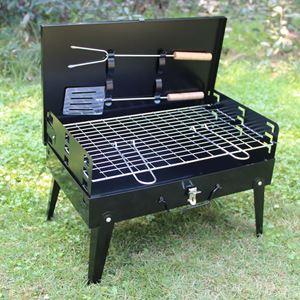Barbecue BBQ Portable