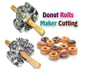 Donut Cutter N00519 eta 23 july 18