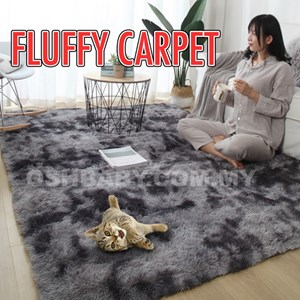 FLURRY CARPET / CARPET BULU