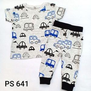 Pyjamas (PS641)