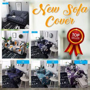 New Design Sofa Cover