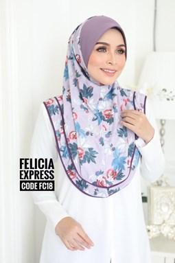 Felicia Express (Code FC18)